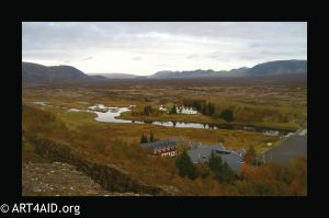 Fable Fields - Iceland -